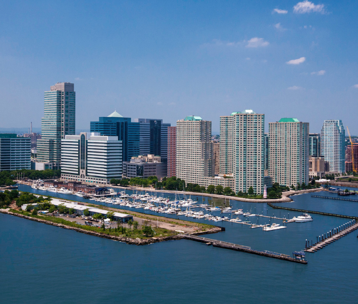 Jersey City Real Estate Development Newport Jersey City